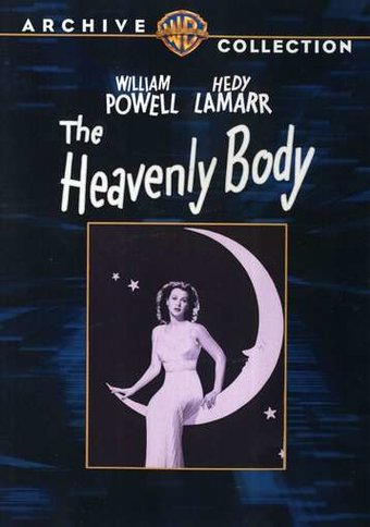 The Heavenly Body (Full Screen)