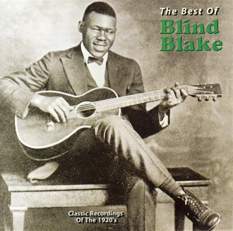 The Best of Blind Blake [Yazoo] (2-CD)