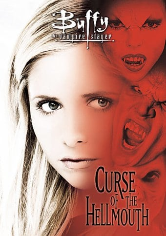 Curse of the Hellmouth (2-DVD)