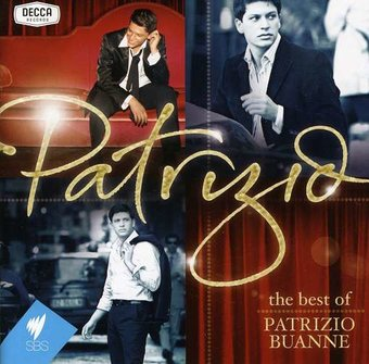 The Best of Patrizio Buanne