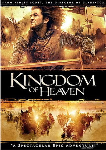 Kingdom of Heaven (Widescreen) (2-DVD)