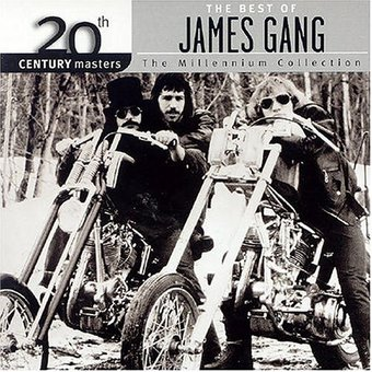 The Best of The James Gang - 20th Century Masters