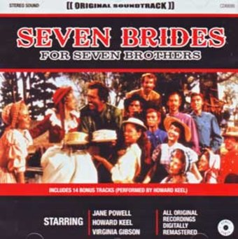 Seven Brides for Seven Brothers (Original