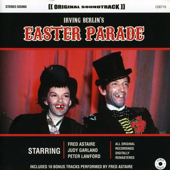 Easter Parade [Original Soundtrack]