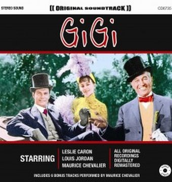 Gigi [Original Sountrack]