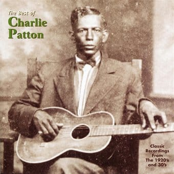 Best of Charley Patton
