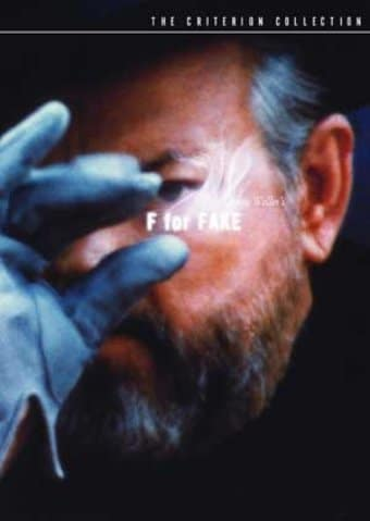 F for Fake (Criterion Collection) (2-DVD)