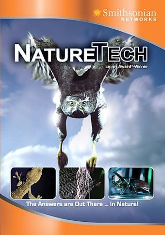 Smithsonian Networks - NatureTech