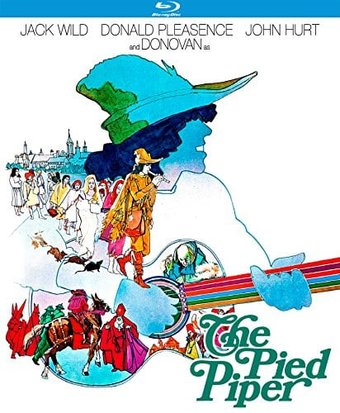 The Pied Piper (Blu-ray)