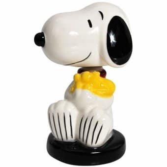 Peanuts - Snoopy Bobble Head