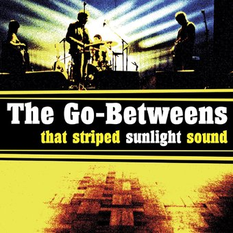 That Striped Sunlight Sound (Live) (2-CD)