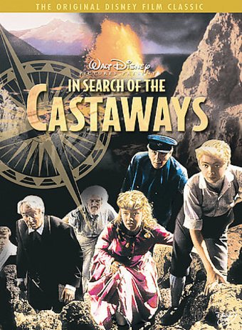 In Search of the Castaways