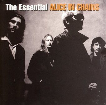 The Essential Alice in Chains (2-CD)