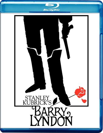 Barry Lyndon (Blu-ray)