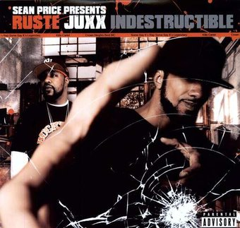 Indestructible (2-LPs)