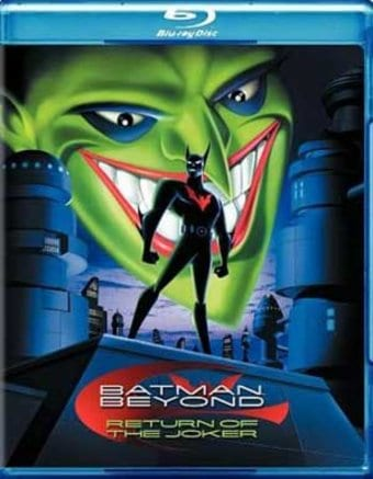 Batman Beyond - Return of the Joker (Blu-ray)