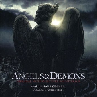 Angels & Demons [Original Motion Picture