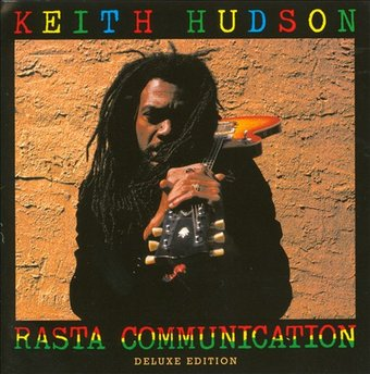 Rasta Communication [Deluxe Edition] (2-CD)