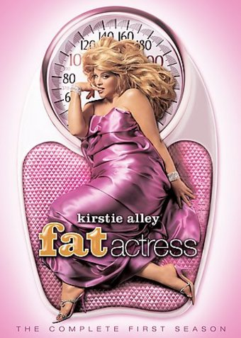 Fat Actress - Complete 1st Season (2-DVD)