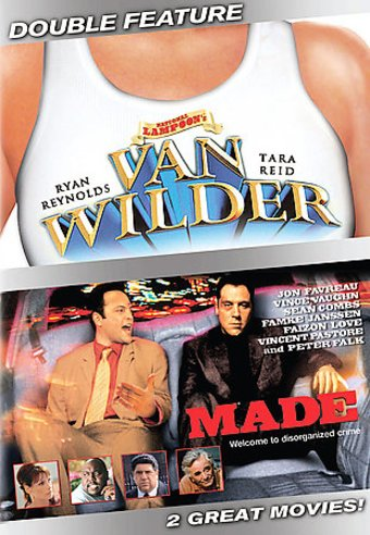 Van Wilder / Made