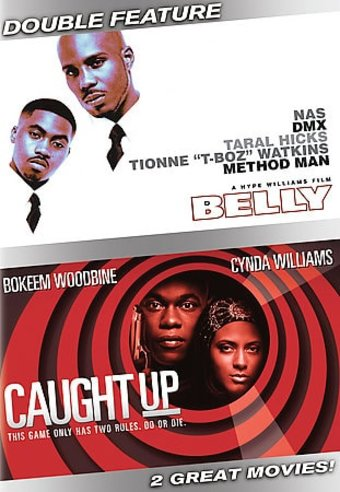 Belly / Caught Up (2-DVD)