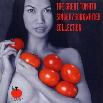 The Great Tomato Singer/Songwriter Collection