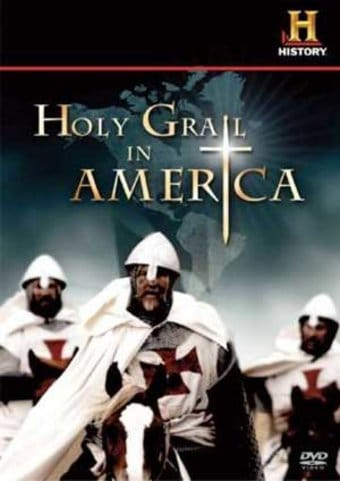 History Channel: Holy Grail in America