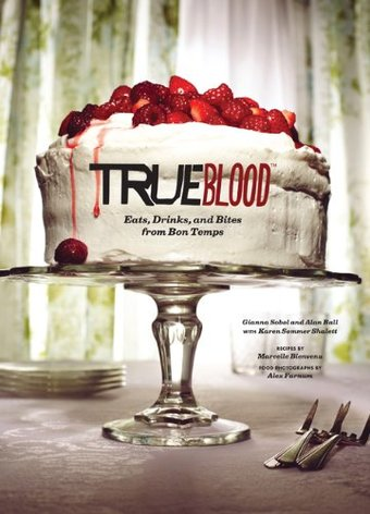 True Blood - Eats, Drinks, and Bites from Bon