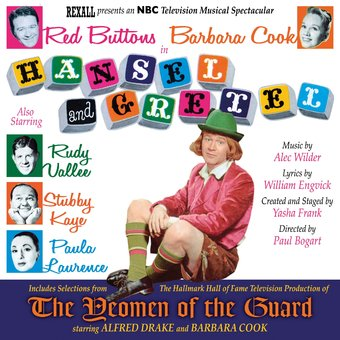 Hansel and Gretel [NBC Television Musical