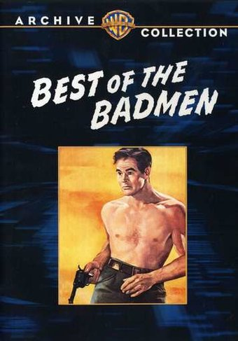 Best of the Badmen (Full Screen)