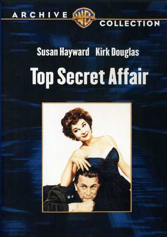 Top Secret Affair (Widescreen)