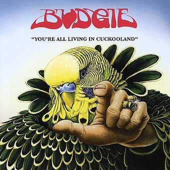 Budgie If Swallowed Do Not Induce Vomiting