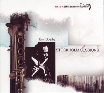 Stockholm Sessions [2007 Reissue]