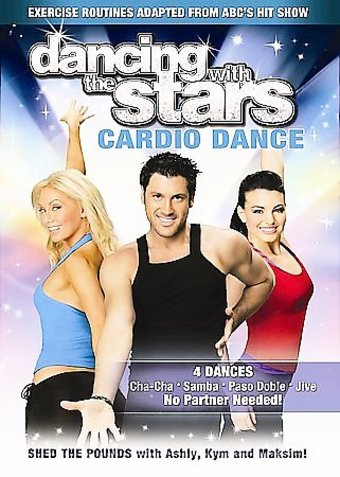 Dancing with the Stars (Includes Promotional Slim