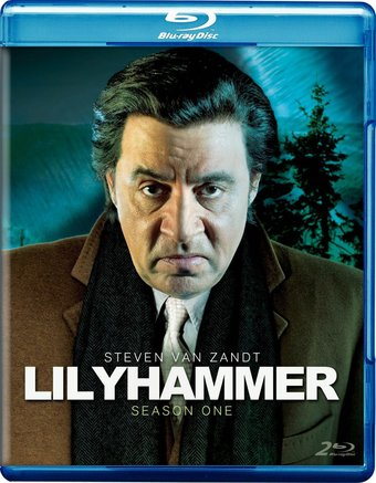 Lilyhammer - Season 1 (Blu-ray)
