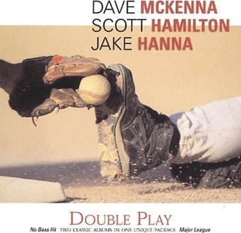 Double Play (With Scott Hamilton & Jake Hanna)