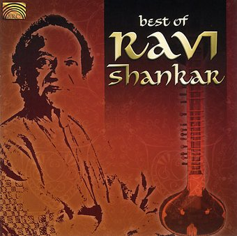 Best of Ravi Shankar [Arc]