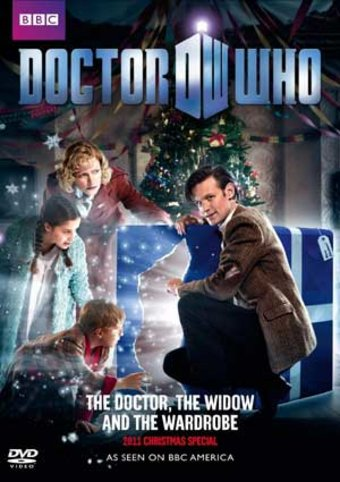 #225: The Doctor, the Widow and the Wardrobe