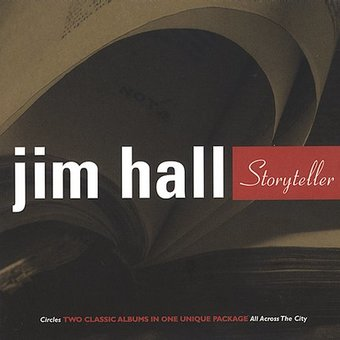 Storyteller: Circles / All Across the City (2-CD)