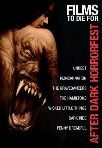 After Dark Horror Fest (Dark Ride / Gravedancers