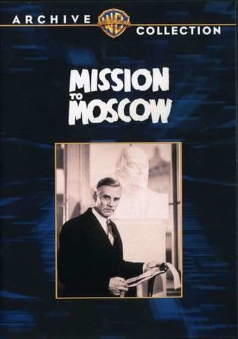 Mission To Moscow (Full Screen)