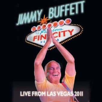 Welcome to Fin City: Live from Las Vegas 2011 (CD