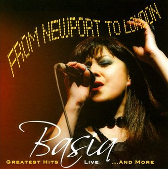 From Newport to London: Greatest Hits Live... and