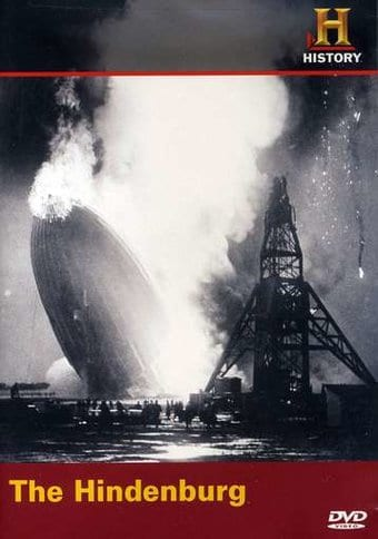 History Channel: The Hindenburg