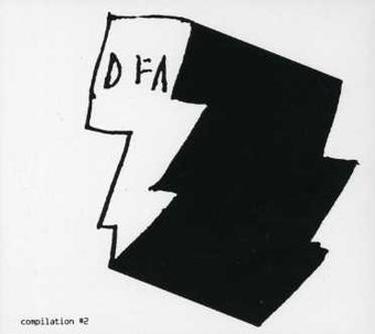 DFA Compilation #2 [DFA] (3-CD)