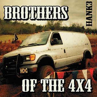 Brothers Of The 4x4 (2-LPs)