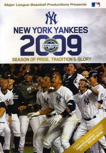 Baseball - New York Yankees: 2009 - Season of