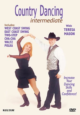 Country Dancing: Intermediate