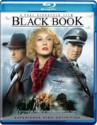 Black Book (Blu-ray)