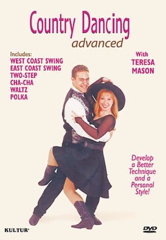 Country Dancing: Advanced